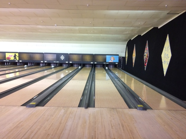 Bowling Alley Cuts Power Bill & Improves Lighting With LED